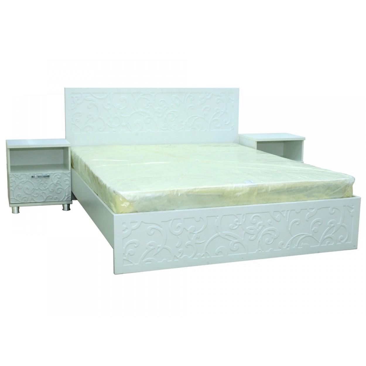 """Кровать (140) """"Милена"""""""