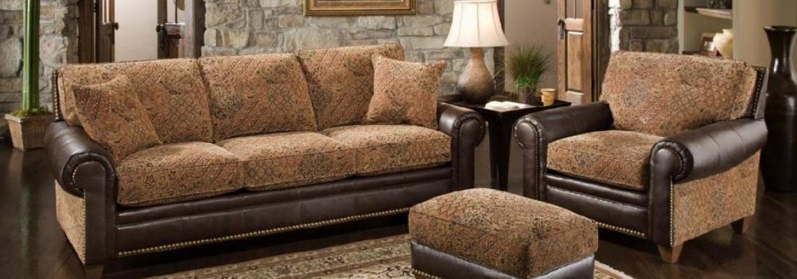 Как выбрать «правильный» диван